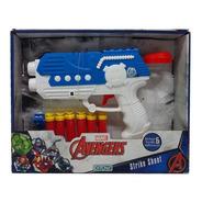 Armas y Lanzadores de Juguete desde