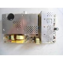 Placa Fonte Cce Tv Lcd D32 Mod. Poc2035 Rev 0.3 47/60hz /3a