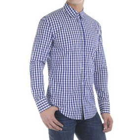 Camisa 15295-43 Silver Plate