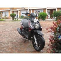 Yamaha Bws X 2