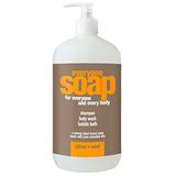 Eo Products Soap, Todos, Citrus-mint, 32 Fz