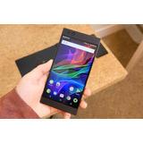 Razer phone celulares e smartphones no mercado livre brasil razer phone usado tela com touch fantasma e carregador ruim stopboris Choice Image