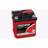 Bateria Freedom Df500 40ah Estacionaria Solar, No-break