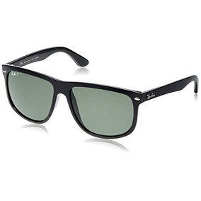 Ray-ban Rb4147 - Marco Negro Cristal Verde Polarizado Lente