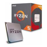 Procesador Amd Ryzen 5 1600 3.6 Ghz/hexa Core Contraentrega*