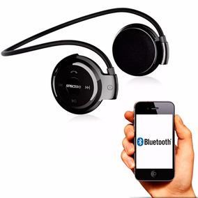 Fone De Ouvido Bluetooth Aux Bateria Recarregável Corzus