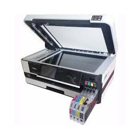 Impressora Brother J4510w A3 - Novissima