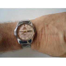 73094aadb5a Relogio Touch Semi Automático - Relógios no Mercado Livre Brasil