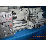 Torno Paralelo Panther 300x914mm Bl-1236 C/freno Y Bomba Ref