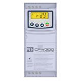 Inversor De Frequência Cfw300 3cv 220v 10a Mono/tri Weg