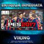 Pro Evolution Soccer 2017 | Pc | Steam | Entrega Ya!