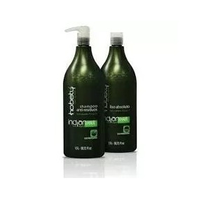 Progressiva Indian Hair Hobety (2x1.500 Ml)