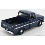 Camioneta Chevrolet C10 1966 Escala 1:24