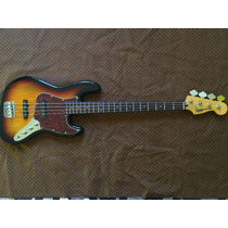 Fender Squier Vintage Modified Jazz Bass