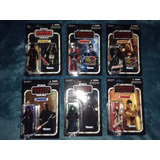 Star Wars Vintage Sith Lords Collection