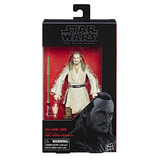 Star Wars The Black Series Qui-gon Jinn Figura 6 Pulgadas