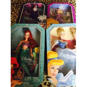 Coleçao Bonecas Barbie Princesas- Disney Classics.