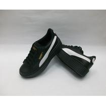 Zapatos Pumas De Dama