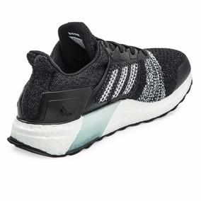 5b421bd88366f Adidas Ultra Boost Negras Talle 40.5 - Zapatillas Adidas Talle 40.5 ...