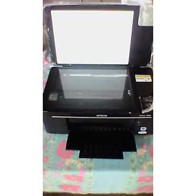 Impresora Epson Stylus Tx 120 Nueva
