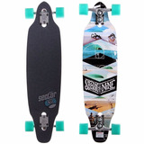 Skate Longboard Sector 9 Sandblast 35