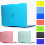 Macbook Air 13 Carcasa Protector Case Antideslizante Mate