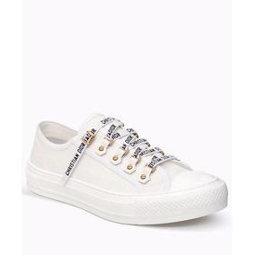 Sapato Tênis Christian Dior Jadior Low Feminino Importado