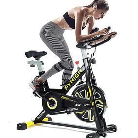Bicicleta Estacionaria Pyhigh S2 Beld Drive Indoor Adyav4