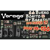 Teatro En Casa Bluetooth 5.1 Vorago Spb-500 Home Theater