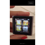 Ipod Nano Touch Apple . De 16 Gb