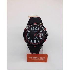 Reloj Q&q Attractive Caballero ¡oferta!