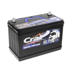 Bateria Automotiva Selada 100ah Polo Positivo Esque - Cral