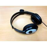 Audifonos Gamer Microsoft Lifechat Lx-3000