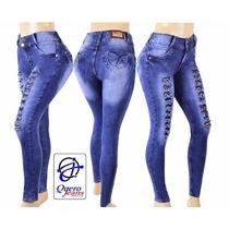 Calça Quero - Jeans Destroyed Cod 659