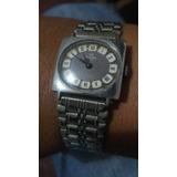 Vendo O Cambio Reloj Antiguo De Cuerda Sylvania Suizo