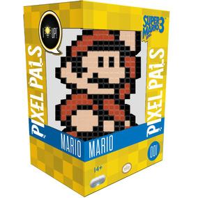 Pixel Pals - Mario - Super Mario Bros 3