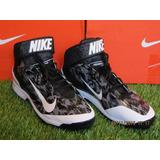 Ganchos De Beisbol Y Softbol Nike Huarache (12us)