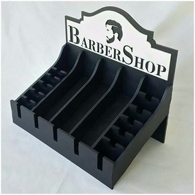 Suporte Para Máquinas De Barbeiro & Cabeleireiro