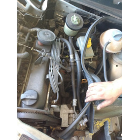 Motor Completo Ap 1.8/1.6 Flex Gol/saveiro/parati 2003/2009
