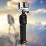 Flotador Gopro Selfie Stick Contra El Agua