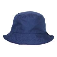 Bucket Hat Azul / Rosa