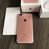 Nuevo Apple Iphone Original 7 Plus 256gb Con Garantía