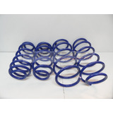 Espirales Fiat Punto Gt 1.4t 1.6 Agkit - Biocartuning