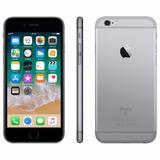 Iphone 6s 128gb 4g 1 Ano Garantia Lacrado Nf