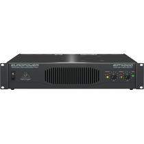 Amplificador Potencia Ep 4000 Behringer Ep-4000 / Ep4000