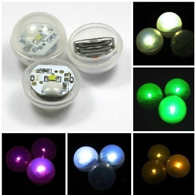 Luces Led Sumergibles Fairy Led