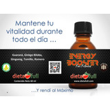 Energizante Natural Energy Booster Fitness By Dietafull