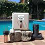 Ionizador Para Piscinas/piletas Hasta 200m3 Fabricante Direc