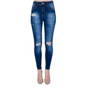 Calça Jeans Destroyed Extreme Power Colcci Original Nova