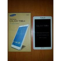 Tablet Samsung Galaxy Tab 4 Liberada